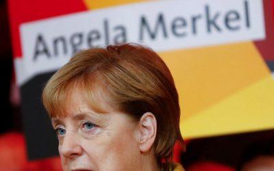 Irá Merkel sair vitoriosa ou apenas ganhar as eleições?