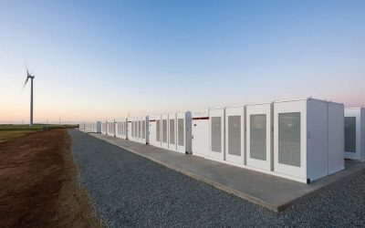 South Australia turns on Tesla's 100MW battery: 'History in the making'