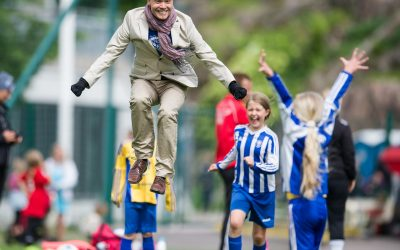 Finland: the only country where fathers spend more time with kids than mothers