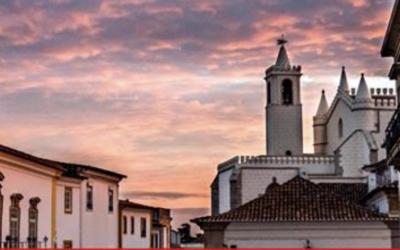 As cidades europeias estão mais quentes. Portugal está no fim da lista