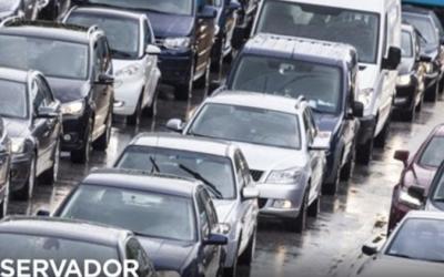 Europa salienta o mau papel dos motores a gasolina